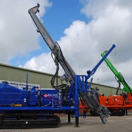 Drilling Rig Manufacturer UK