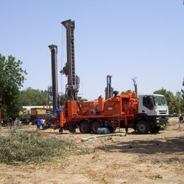 Water Well Drilling Nigeria