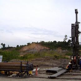 Jackal 9000 | Multipurpose Drilling Rig | Dando Drilling