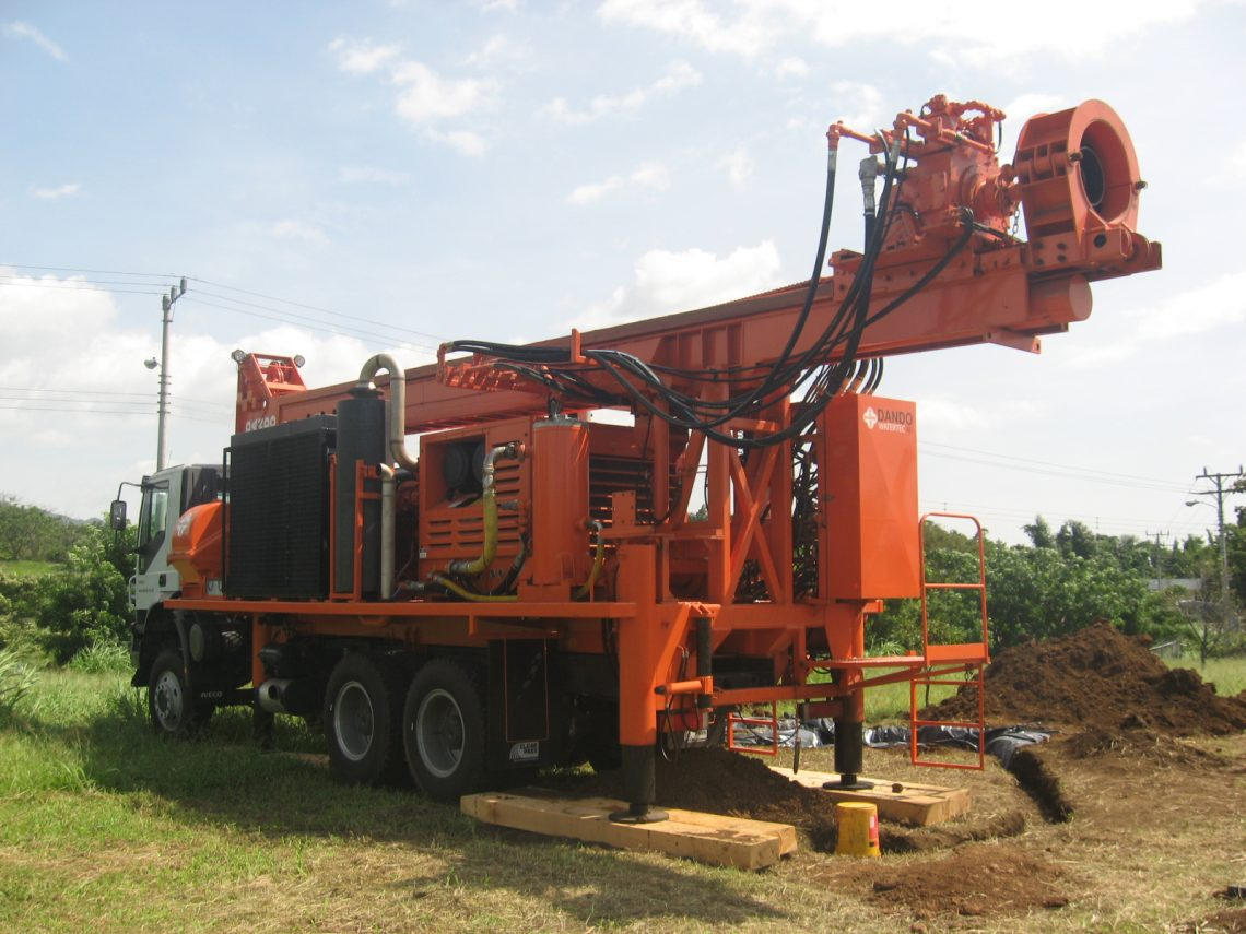25 best images about well drilling on Pinterest |Well Drilling