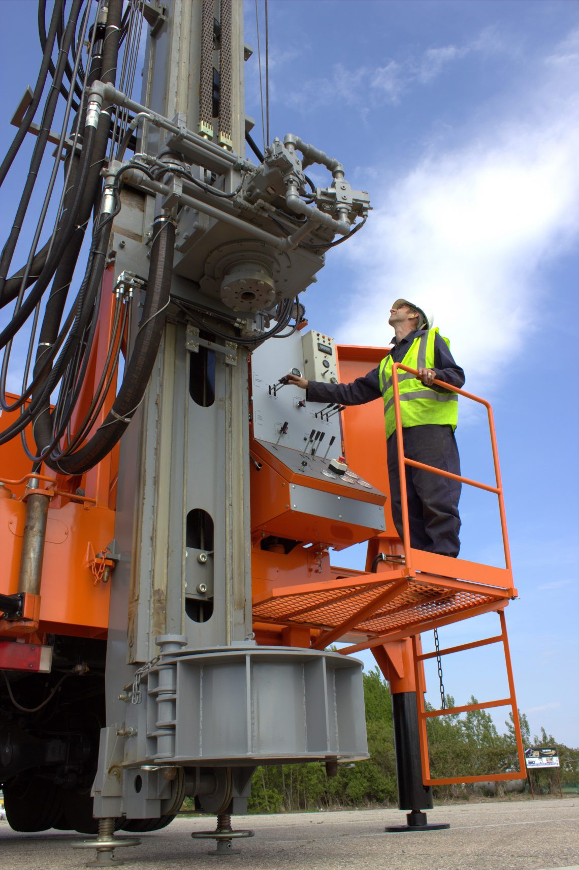 FAQs about Water Wells - Partridge Well Drilling |Well Drilling