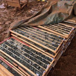 Multipurpose Drilling Rig