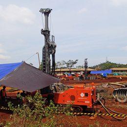 Nickel Exploration Indonesia