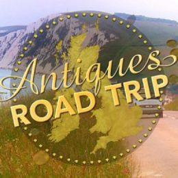 Antiques Road Trip Dando