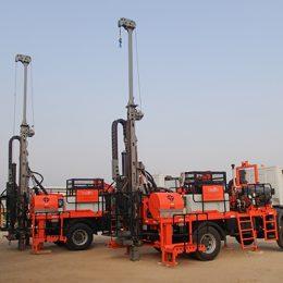 Truck Mounted Multitec 4000 Kuwait