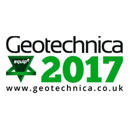 Geotechnica 2017