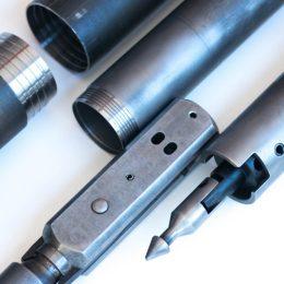Wireline Coring Equipment
