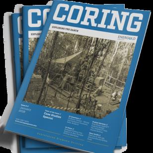 Coring Magazine
