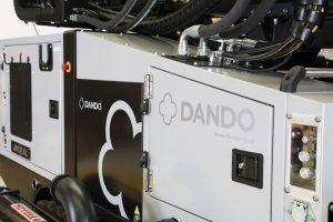 New Dando Livery