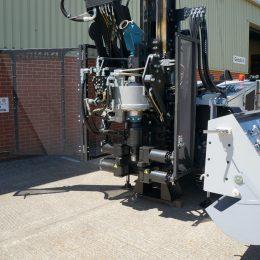 Jackal 4000 | Multipurpose Drilling Rig | Dando Drilling
