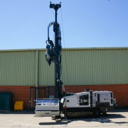 Jackal Multipurpose Drilling Rig