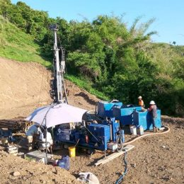 Water Well Drilling Indonesia