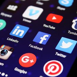 Dando Drilling Social Media